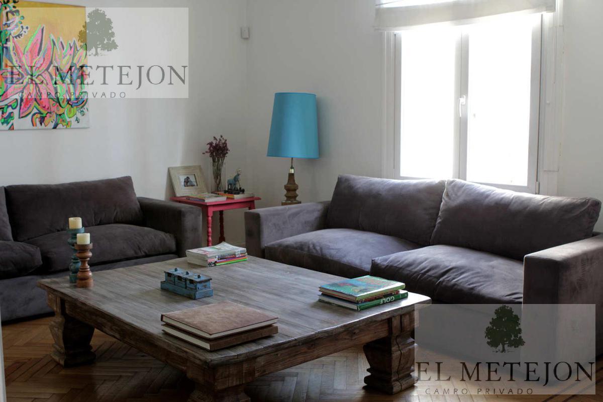 Foto Casa en Venta en  Belgrano ,  Capital Federal  montevideo al 7800
