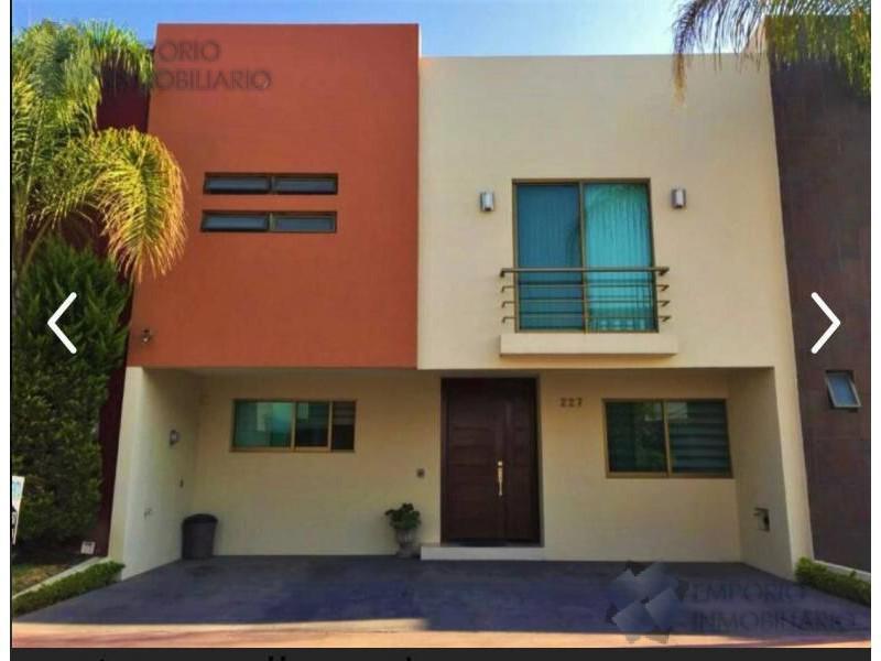 Foto Casa en Venta en  Fraccionamiento Solares,  Zapopan  Residencia Venta Solares - Coto Antara $4,650,000 A257 E1