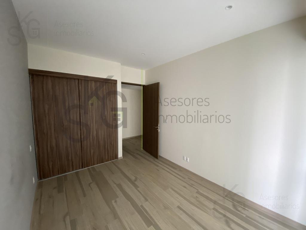 Foto Departamento en Venta | Renta en  Hacienda de las Palmas,  Huixquilucan  SKG Asesores Inmobiliarios Vende Departamento en Av Jesus del Monte, Interlomas