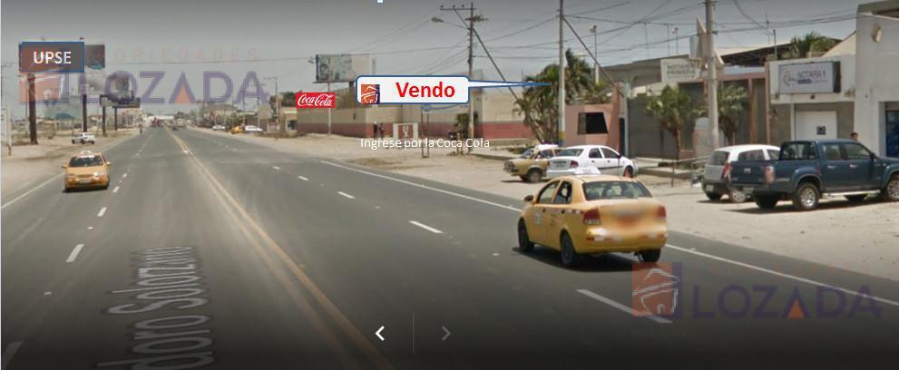 Foto Terreno en Venta en  La Libertad ,  Santa Elena  Vendo Terreno La Libertad - Santa Elena Zona industrial