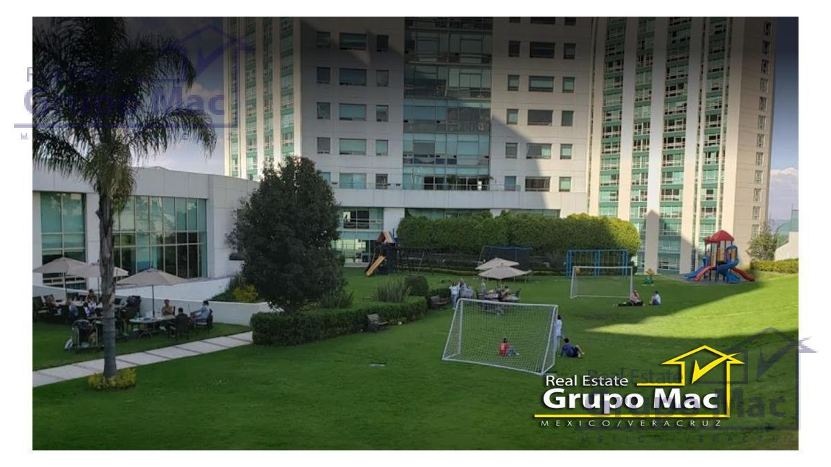 Foto Departamento en Venta en  Interlomas,  Huixquilucan  Departamento en VENTA Residencial Limoneros Interlomas