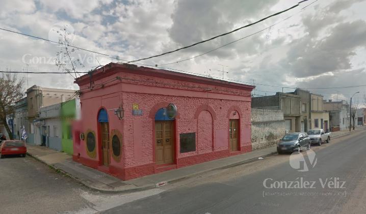 Foto Local en Venta en  Carmelo ,  Colonia  Roosevelt y Sarandi