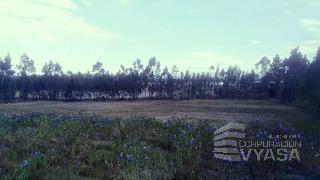 Foto Terreno en Venta en  Latacunga ,  Cotopaxi  LATACUNGA - LASSO -  PASTOCALLE, TERRENO DE VENTA DE 4 HA,  EXCELENTE PARA PROYECTO AGRÍCOLA, URBANÍSTICO O TURÍSTICO