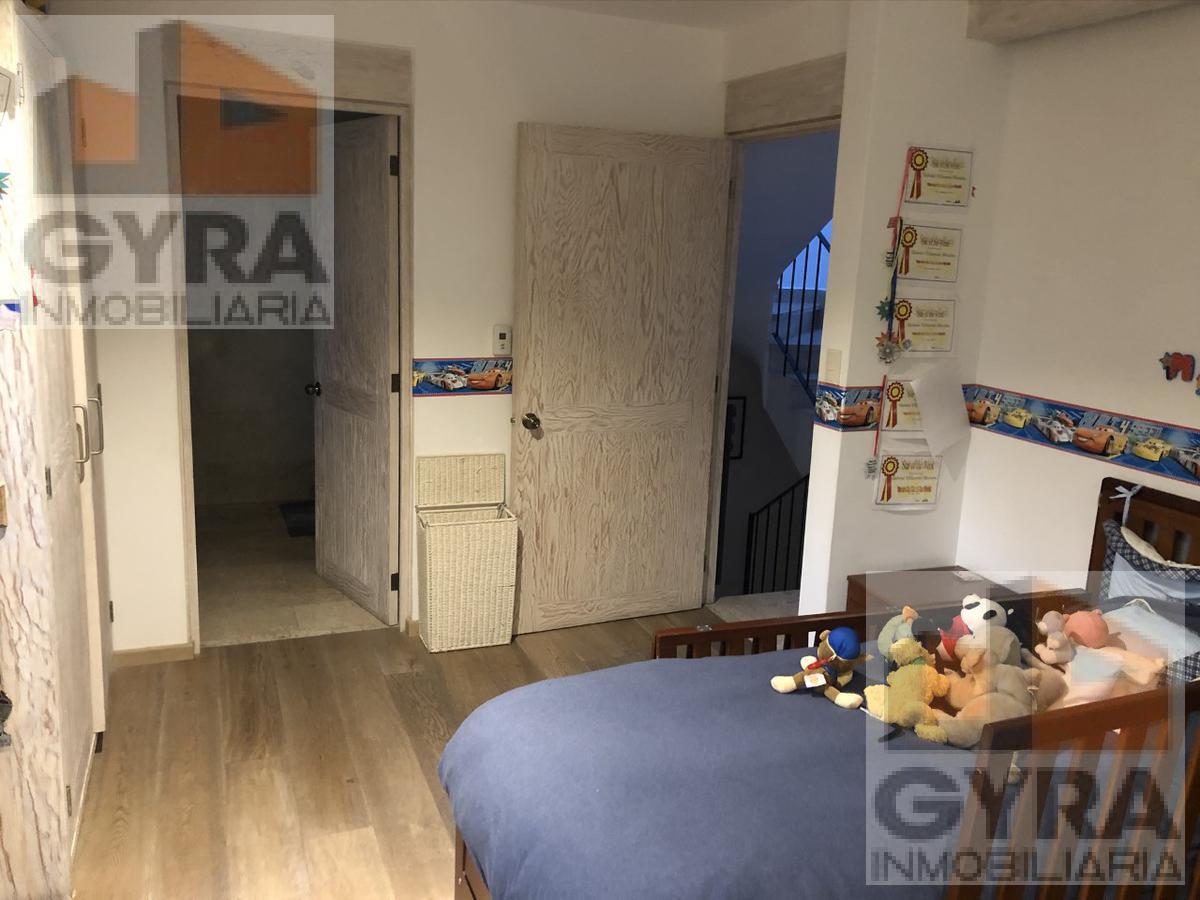 Foto Casa en condominio en Venta en  Tetelpan,  Alvaro Obregón  Casa venta Camino Real a Tetelpan