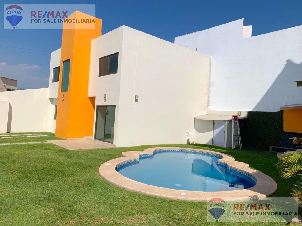 Foto Casa en condominio en Venta en  Fraccionamiento Sumiya,  Jiutepec  Venta de casa en Sumiya, Jiutepec, Morelos…Clave 3492
