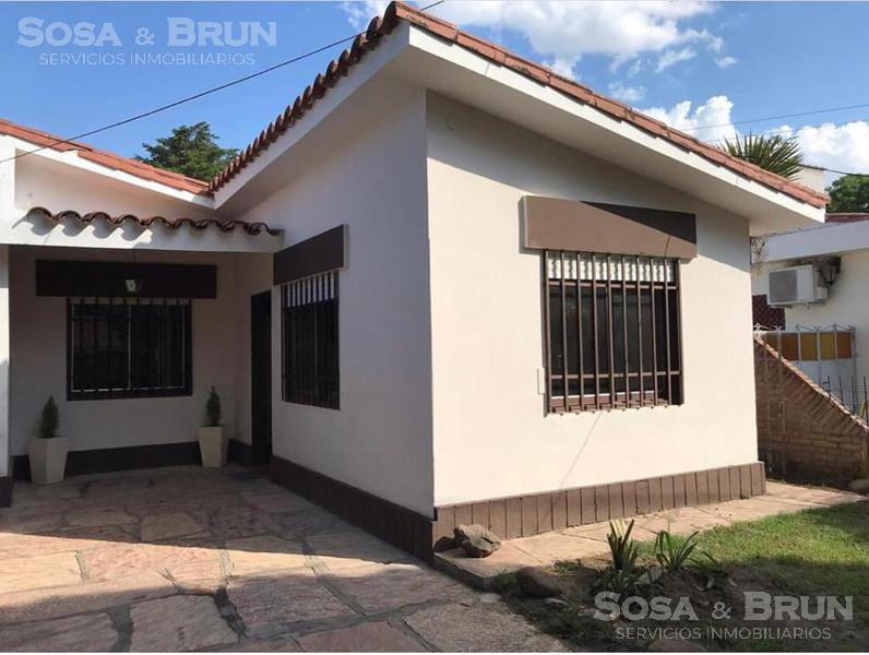 Foto Casa en Venta en  Villa Carlos Paz,  Punilla  PROPIEDAD DE 3 DORMITORIOS - SANTA RITA - VILLA CARLOS PAZ