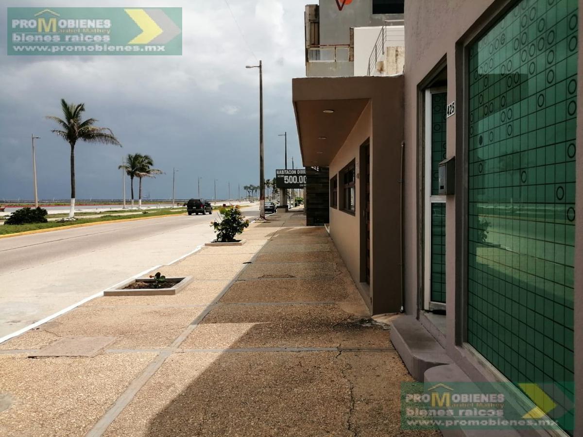 Foto Local en Renta en  Coatzacoalcos ,  Veracruz   LOCALES COMERCIALES VISTA AL MALECON