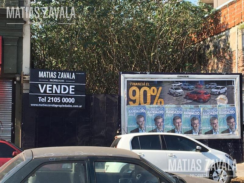 Foto Terreno en Venta en  Villa Luro ,  Capital Federal  Medina 14