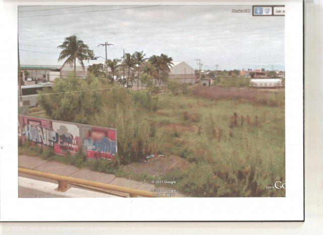 Foto Terreno en Venta en  Villas del Sur,  Coatzacoalcos  CARRETERA TRANSISTMICA