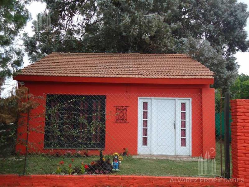 Foto Casa en Venta en  General Rodriguez ,  G.B.A. Zona Oeste  Manuela Maison al 700
