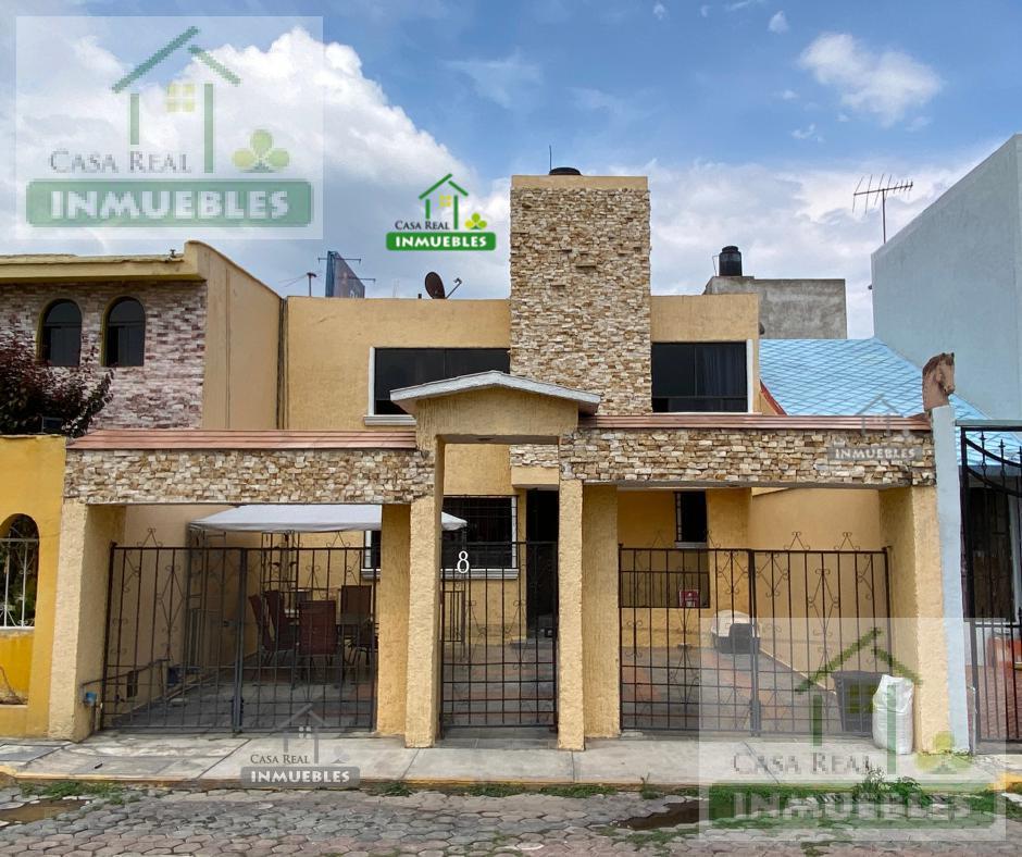 Foto Casa en Venta en  Lomas Residencial Pachuca,  Pachuca  Casa en Venta en Lomas Residencial Pachuca