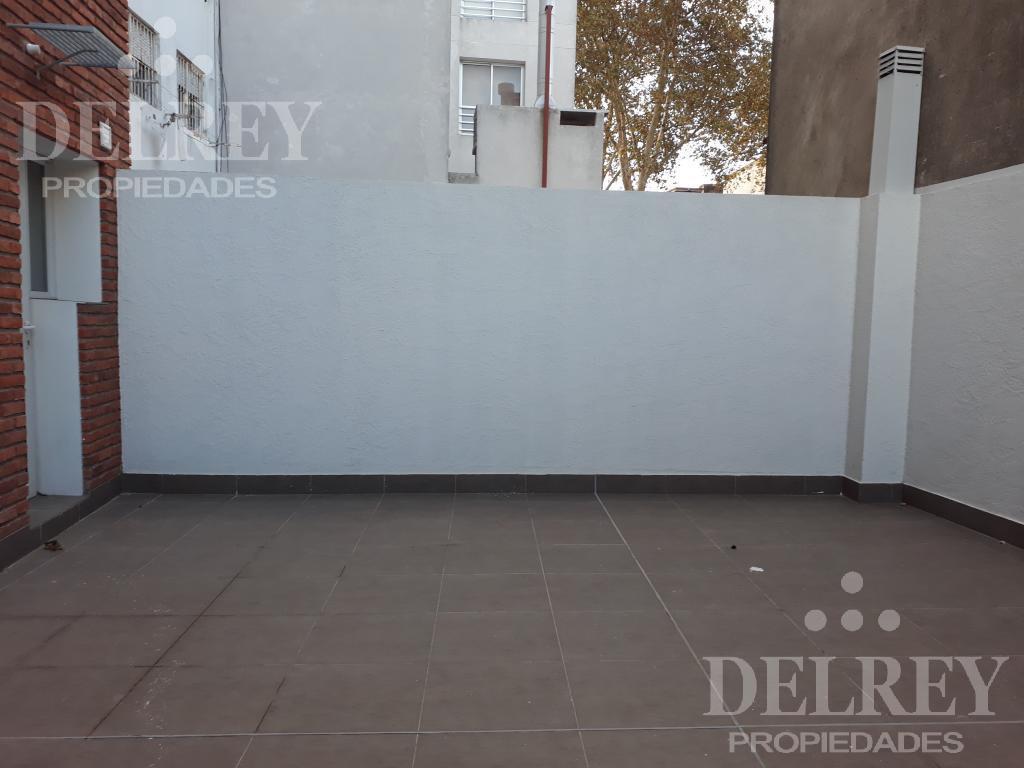 Foto Departamento en Venta en  Pocitos ,  Montevideo  JULIO CESAR Y LAGUNA