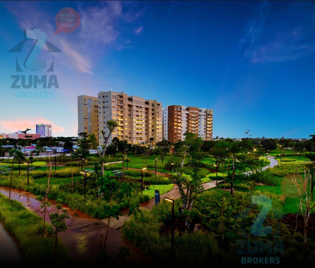 Foto Departamento en Venta en  Mérida ,  Yucatán      Departamentos en venta torre atlantida ( Via Montejo )  C-301