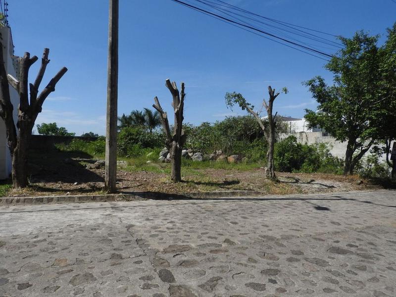 Foto Terreno en Venta en  Vista Hermosa,  Cuernavaca  Venta de terreno plano en Vista Hermosa, Cuernavaca...Clave 2579