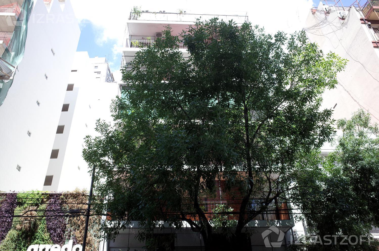 Departamento-Venta-Palermo-Cabello al 3600 y Scalabrini Ortiz