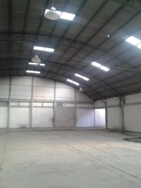 Foto Bodega Industrial en Venta | Renta |  en  Parque Industrial 5 de Mayo,  Puebla  Parque Industrial 5 de Mayo