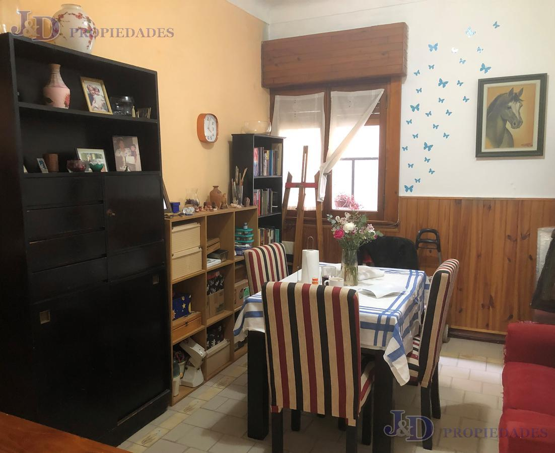 Foto PH en Venta en  Palermo ,  Capital Federal  Av. Cordoba 5900