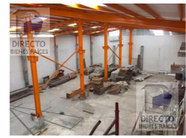 Foto Bodega Industrial en Venta en  Independencia,  Monterrey  COL.INDEPENDENCIA