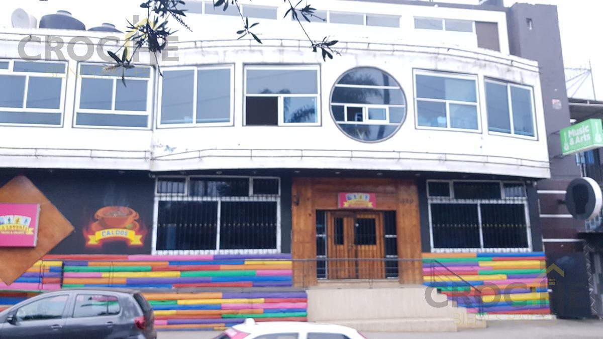 Foto Edificio Comercial en Venta | Renta en  Emiliano Zapata,  Xalapa  Propiedad en venta en Xalapa Ver sobre avenida Presidentes comercial