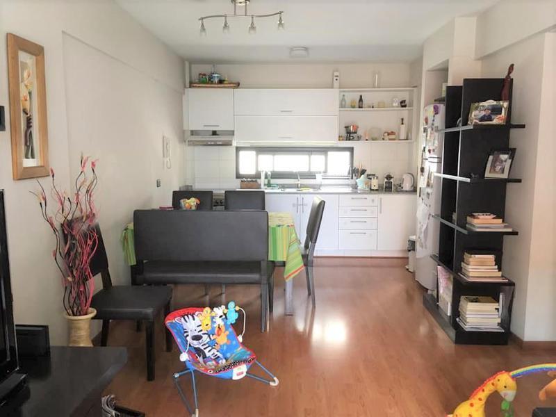 Foto Departamento en Venta en  Colegiales ,  Capital Federal  Virrey Olaguer y Feliu 3400