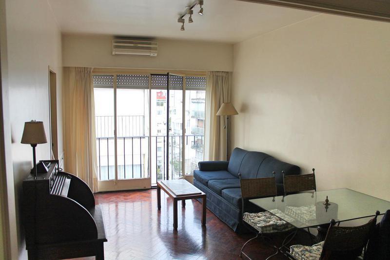 Foto Departamento en Alquiler en  Recoleta ,  Capital Federal  Av. Libertador al 800