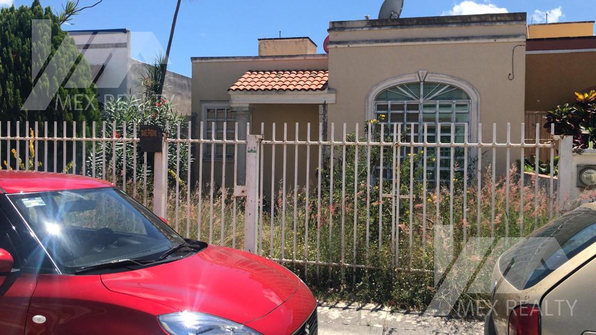Foto Casa en Venta en  Santa Fe,  Cancún  CASA EN VENTA EN LA SM 321, SANTA FE, CANCUN, Q. ROO, CLAVE 57203, CON ESCRITURA Y POSESIÓN, SOLO CONTADO NEGOCIABLE