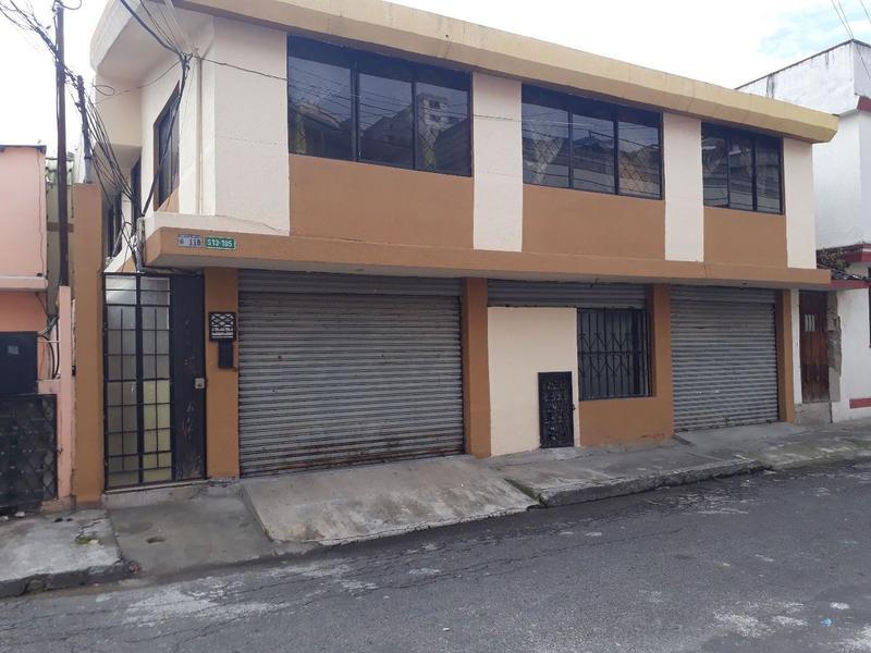Foto Casa en Venta en  Sur de Quito,  Quito  Casa de Venta Cerca al Centro Comercial Atahualpa