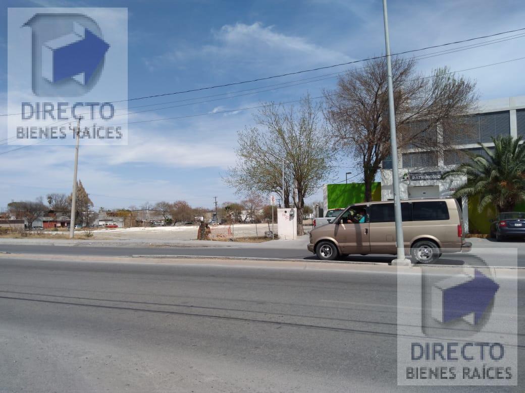 Foto Terreno en Venta en  Apodaca ,  Nuevo León  apodaca