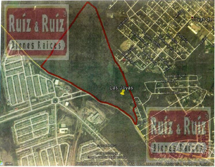 Terreno En Venta En Rizos De La Joya Leon Guanajuato Casas Y
