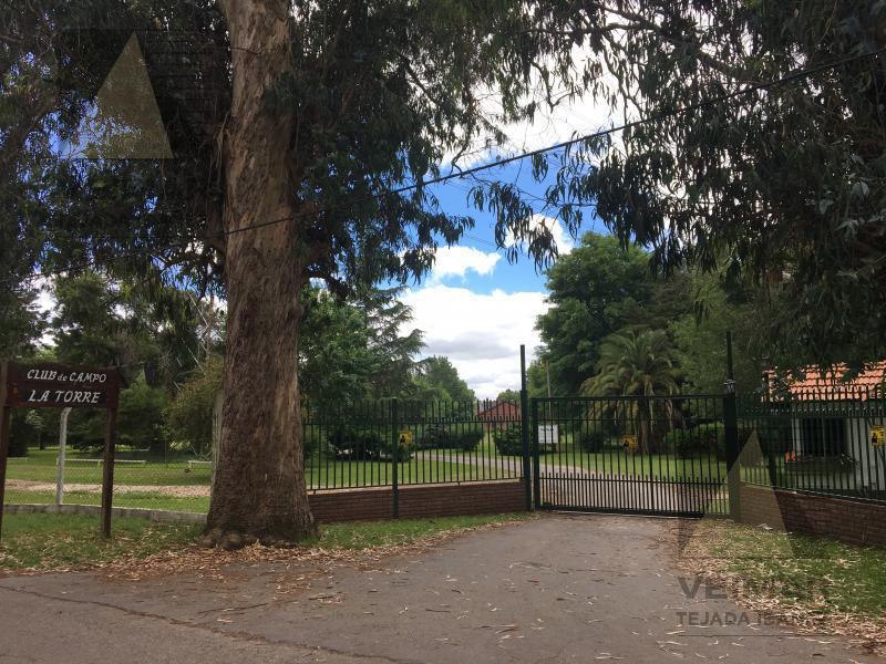 Foto Casa en Venta en  Abasto,  La Plata  202 Y 506. Barrio privado La Torre