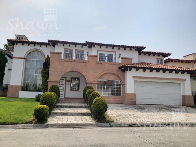 Foto Casa en Venta en  Los Robles,  Lerma  ALMENDROS 32