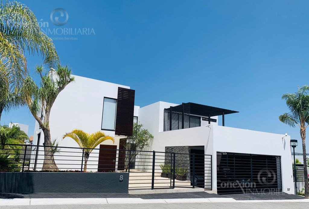 Foto Casa en Venta en  Balcones de Juriquilla,  Querétaro  Casa en venta Balcones