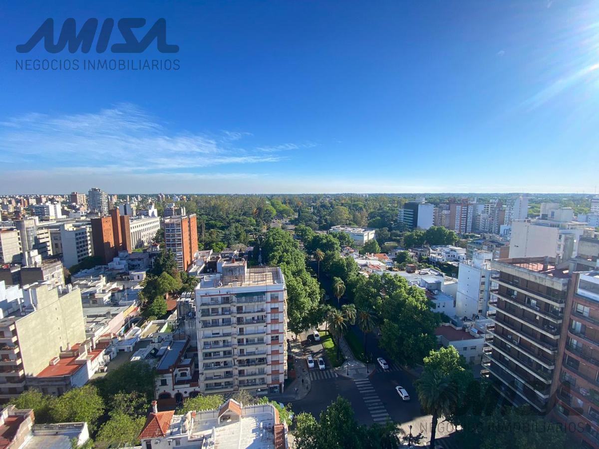 Foto Departamento en Venta en  Centro,  Rosario  Bv. Oroño 1400