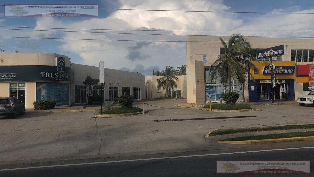 Foto Local en Venta en  Acapulco de Juárez ,  Guerrero  Local en Renta en Plaza Velas