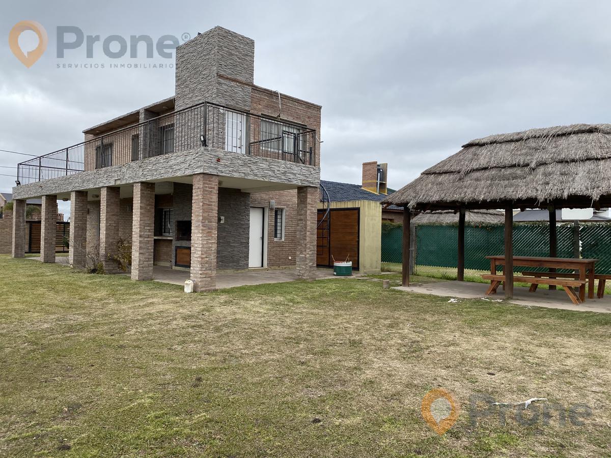 Foto Casa en Venta en  Roldán ,  Santa Fe  El Lucero al 2200
