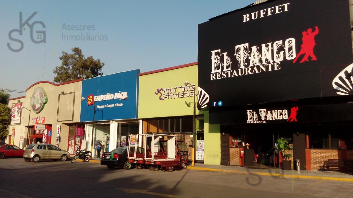 Foto Local en Renta en  San Nicolás,  Tlalnepantla de Baz  SKG Renta Local en Av. Gustavo Baz, Tlalnepantla