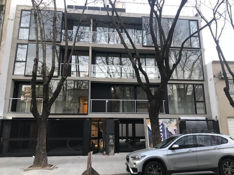 Foto Departamento en Venta en  Colegiales ,  Capital Federal  Virrey Avilés al 2900