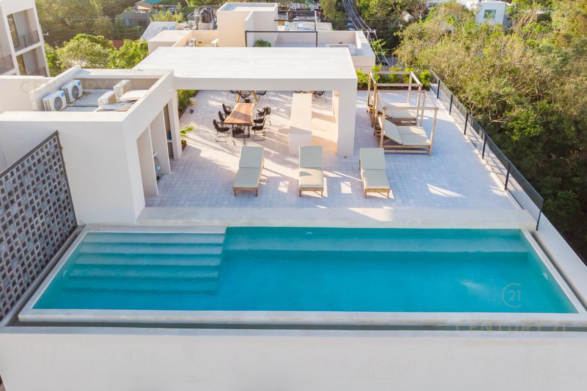 Playa del Carmen Apartment for Sale scene image 19