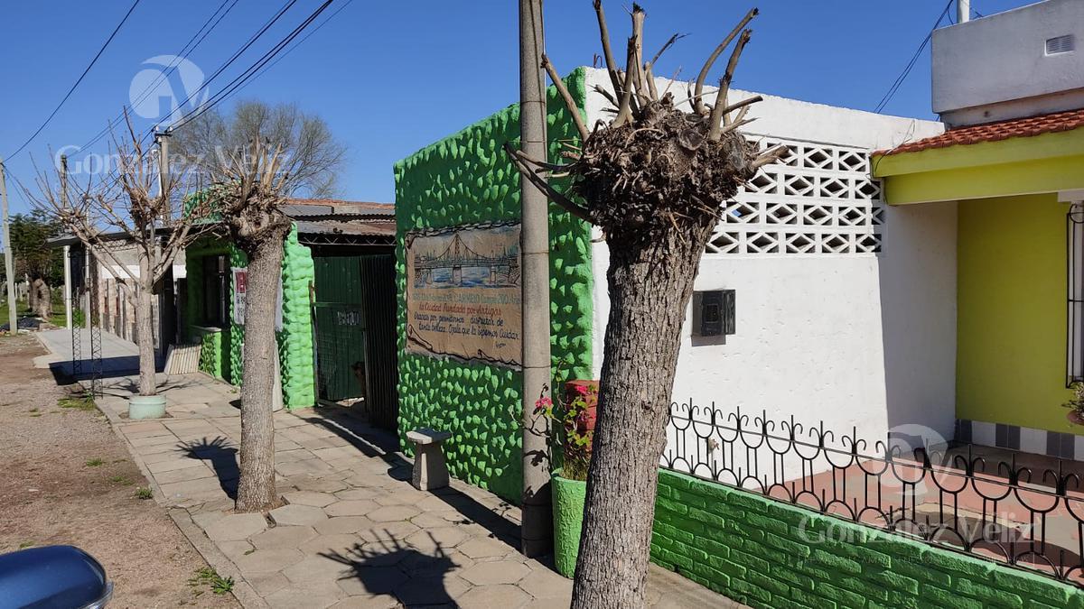Foto Depósito en Venta   Alquiler en  Carmelo ,  Colonia  Sudamerica entre Ignacio Barrios y Lavalleja - Carmelo