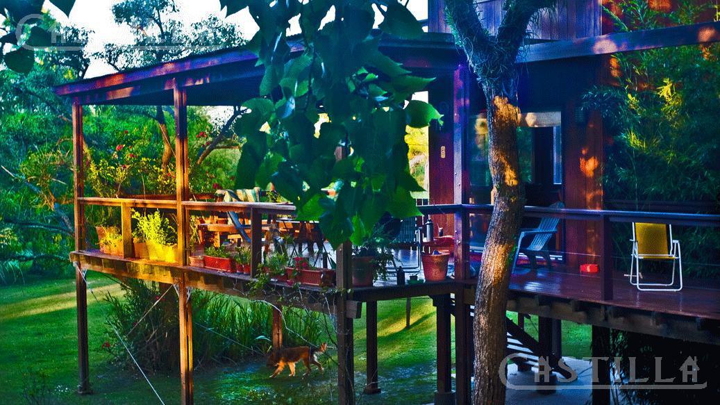 Foto Casa en Alquiler temporario | Alquiler en  Capitan,  Zona Delta Tigre  Rio Capitan al 800