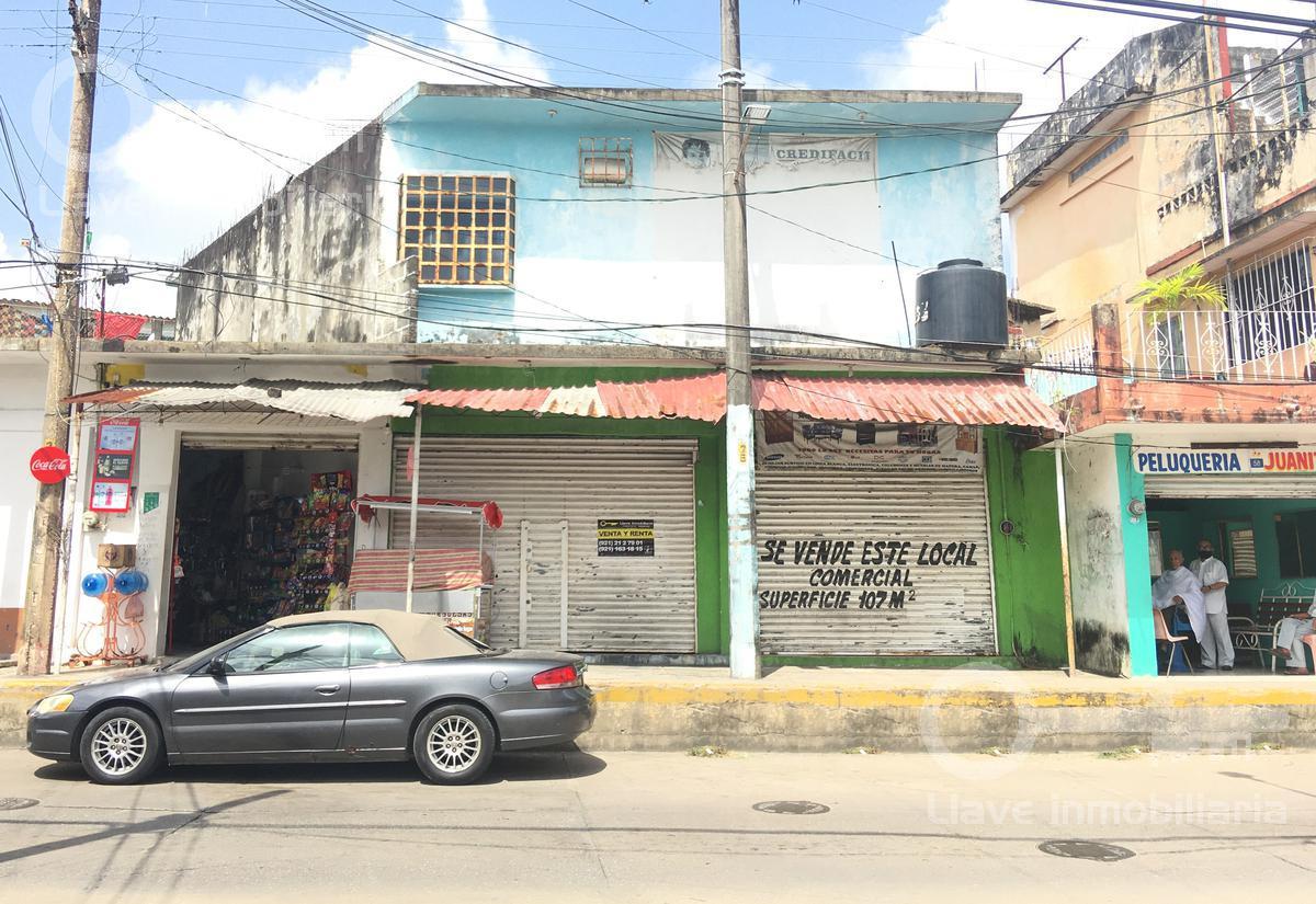 Foto Local en Renta en  Agua Dulce Centro,  Agua Dulce  Local En Renta, Col.  Centro, Agua Dulce, Ver.