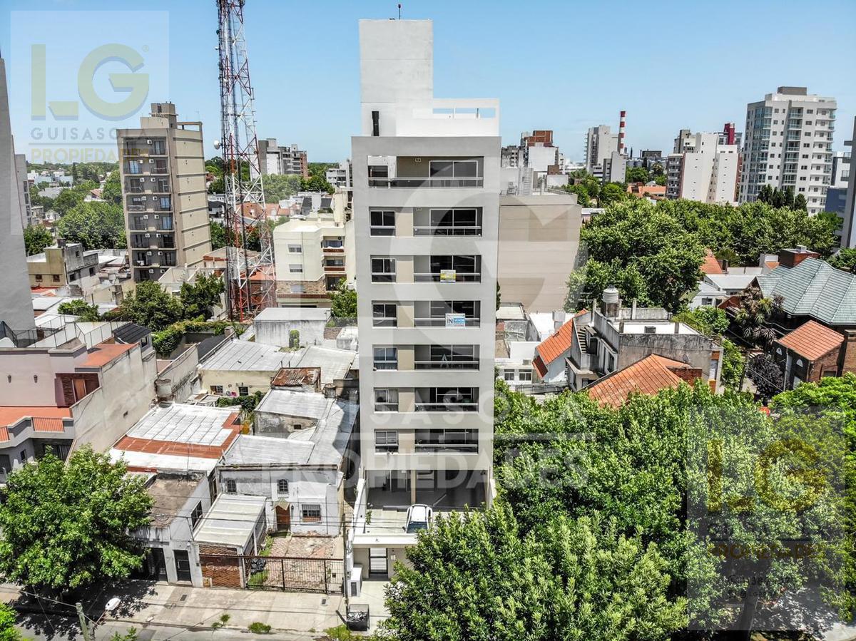 Foto Departamento en Alquiler en  Quilmes,  Quilmes  Alvear 959