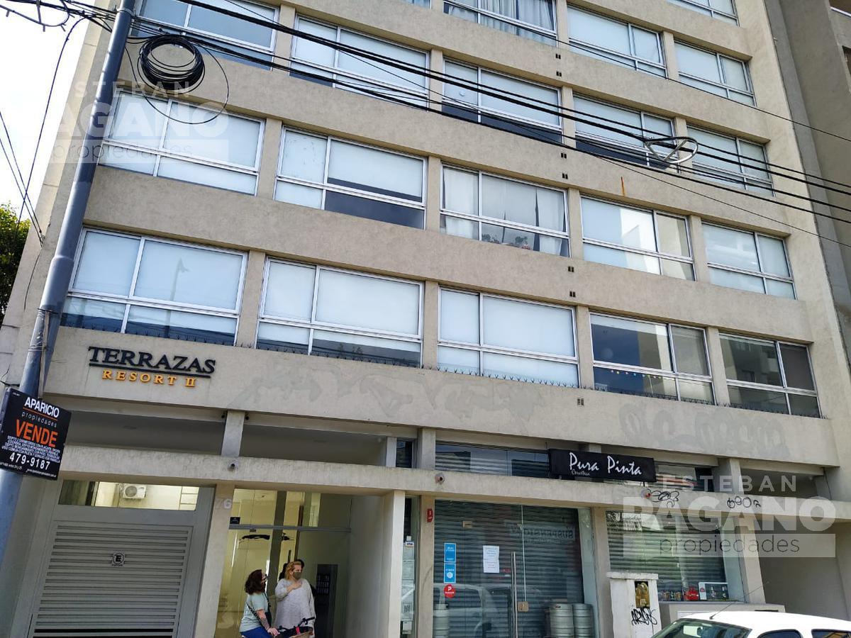 Foto Departamento en Venta en  La Plata ,  G.B.A. Zona Sur  13 e 33 y 34 N° 76