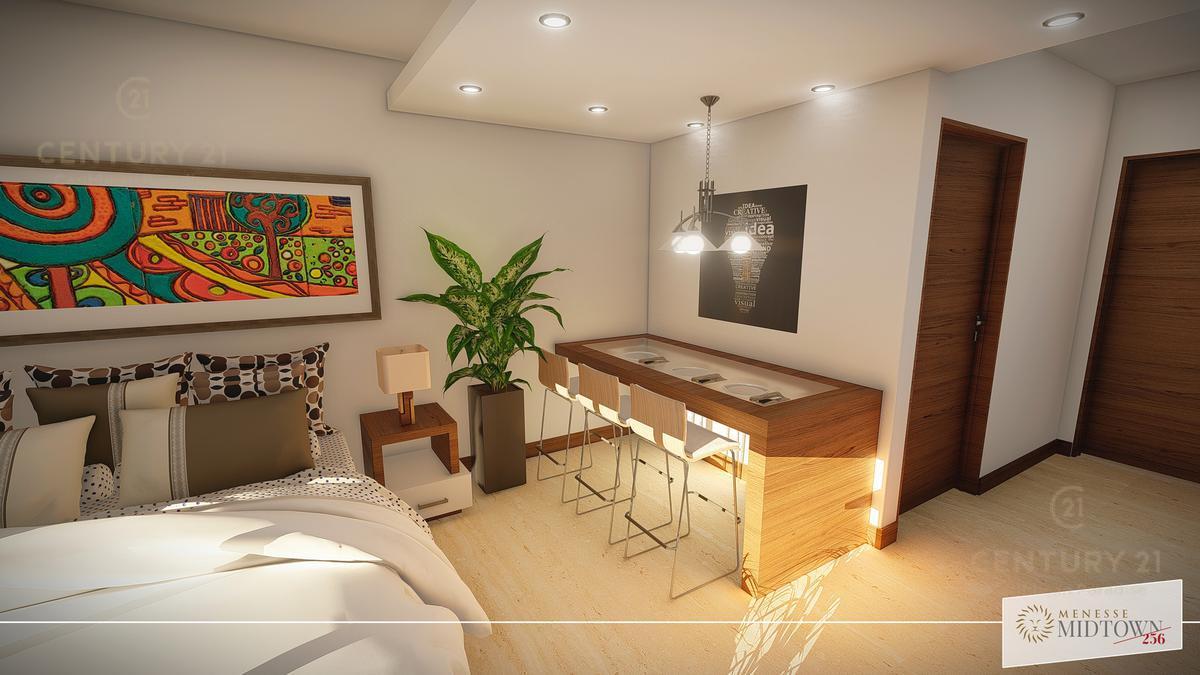 Playa del Carmen Centro Apartment for Sale scene image 12