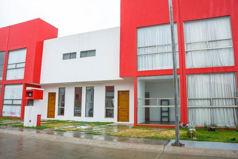 Foto Casa en Venta en  Pachuca ,  Hidalgo  Casa en Rincon de la Plata