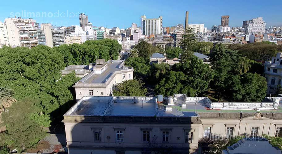Foto Departamento en Venta en  Recoleta ,  Capital Federal  Bustamante 2540
