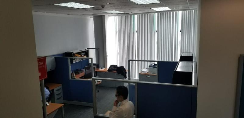 Foto Oficina en Alquiler en  Norte de Guayaquil,  Guayaquil  ALQUILER DE OFICINA PLANTA BAJA SECTOR MALL DEL SOL