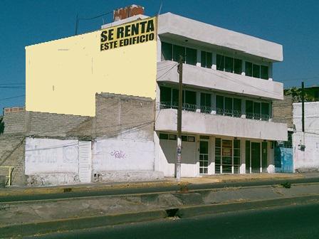 Foto Local en Renta en  San Pedro Barrientos,  Tlalnepantla de Baz  Local En Renta San Pedro Barrientos