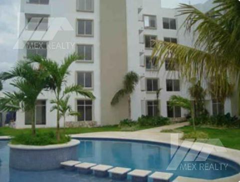 Foto Departamento en Venta en  Supermanzana 12,  Cancún  Departamento en Venta o Renta, en condominio La Loma, 3 recamaras, SM.12, Cancún, Q. Roo, Clave ROSS2