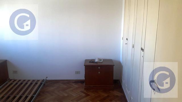 Foto Departamento en Alquiler en  Centro,  Rosario  3 de febrero al 1000